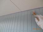 細部もキッチリ3回ハケ塗りしています。