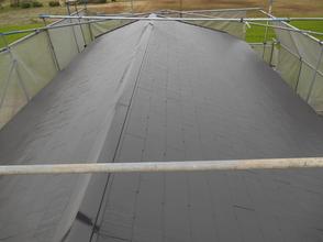 宇都宮市 屋根 塗り替え 塗装工事