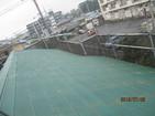 宇都宮市 住宅様 屋根 塗り替え塗装工事 Before