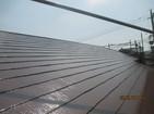 宇都宮市 住宅様 屋根 塗り替え塗装工事 After