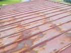 宇都宮市 T様邸 屋根 塗り替え塗装工事 Before