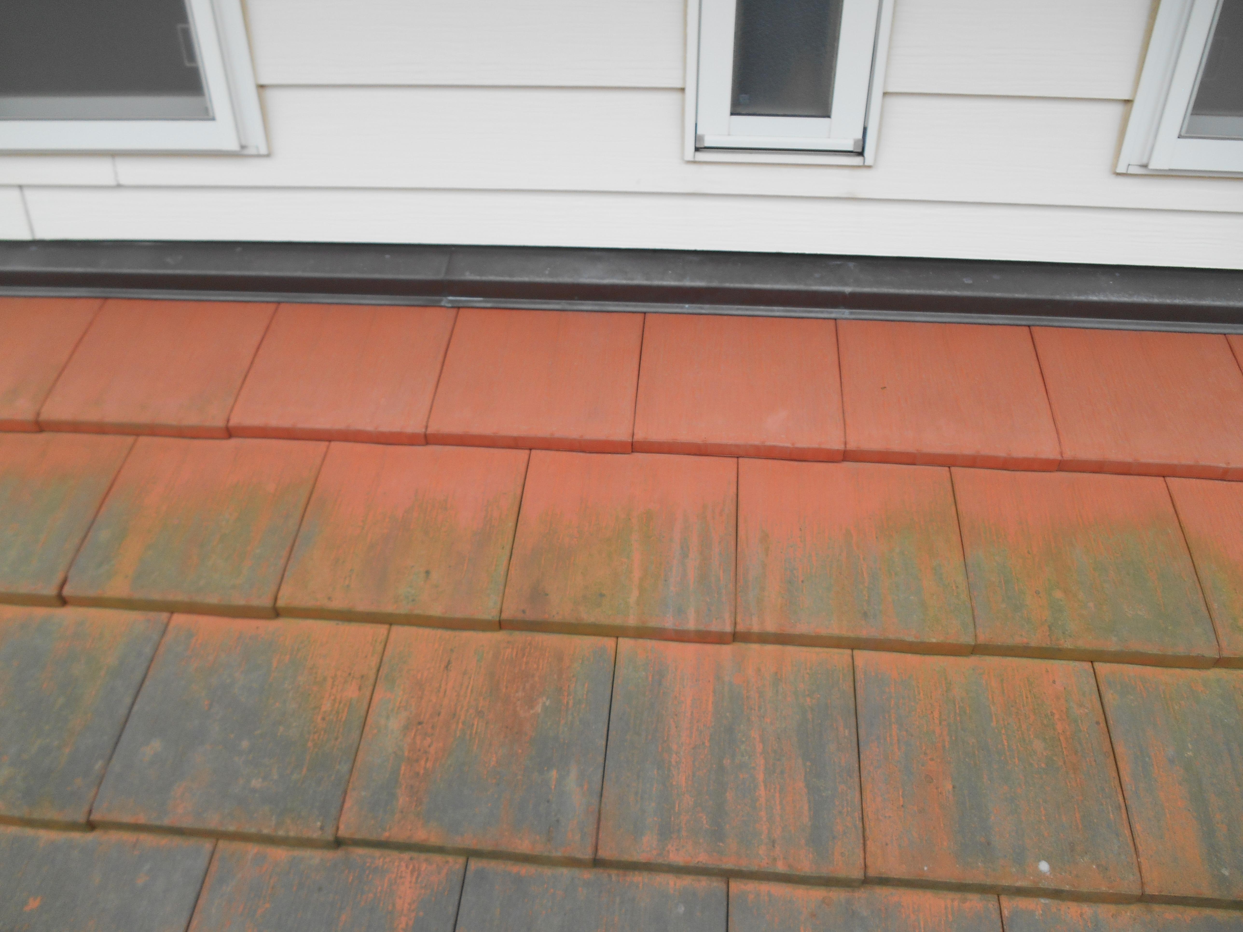 施工実績:下野市 W様邸 外壁塗装工事 着工致しました ...