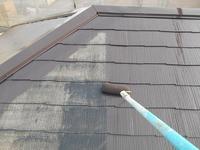 追伸 宇都宮市 屋根塗り替え塗装